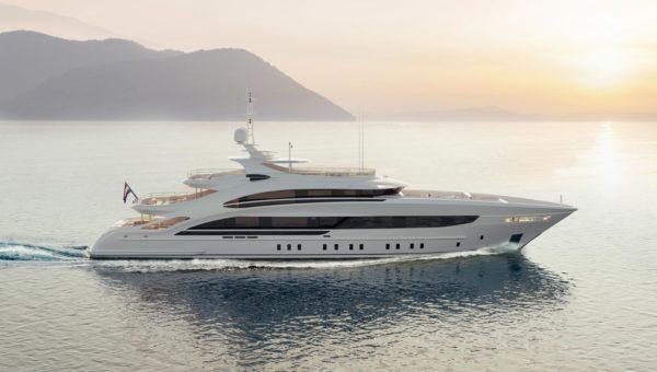 Location de yachts privés